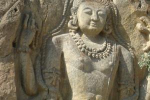 7 Meter High Buddha