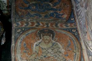 Bhuddha Ratnasambhava of south