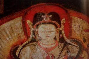 Maha Bhuddi Sattva
