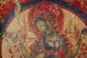 Shyama -Tara