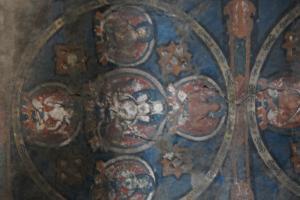 Vairochana Mandala painting