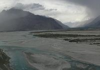Jeep Safari Tsomoriri Lake and Nubra valley, Pangung Lake