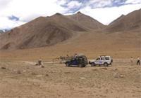 Jeep tour Delhi Manali Tsomoriri- Pangung Lake, Nubra valley - Srinagar