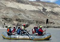 Jeep Tour To Himalaya Ladakh- Zanskar