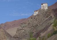 Kanglachan peak 6128m (Stok Kangri)