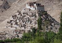 Kanglachan peak 6128m (Stok Kangri) - 2