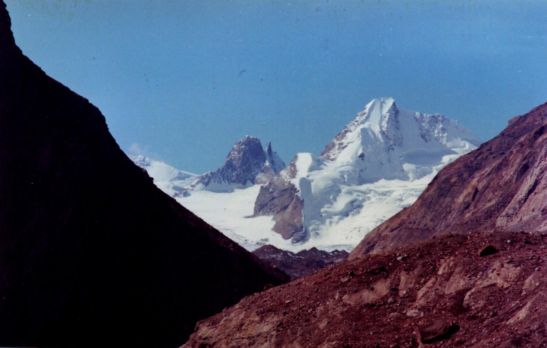 Nun Kun Expedition Himalaya