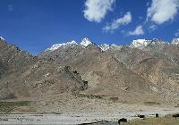 Leh to Padum back Leh frozen river trek
