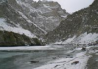 ZANSKAR FROZEN RIVER EXPEDITION