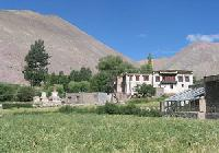 Lower Indus valley Home stay trek