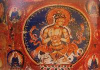 Ladakh Art and Cultural Tour Programme
