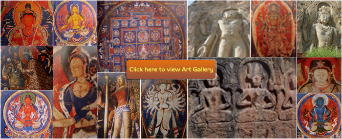Art and Cultural Tours Himalaya Ladakh