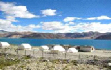 star hotels in Ladakh