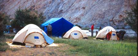 Short and Easy Treks in Ladakh